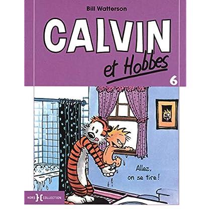 Calvin et Hobbes - T6 petit format (6)