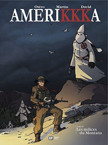 AMERIKKKA T08 MILICES MONTANA