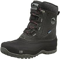 Karrimor Snowfur 4 Weathertite, Women's High Rise Hiking Shoes