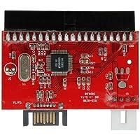 3,5 HDD IDE a SATA Serial ATA 100/133 convertitore adattatore + cavo