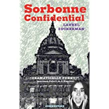Sorbonne Confidential (English Edition)
