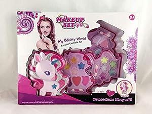 Dimasa Estuche de Maquillaje Unicornio