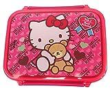Hello Kitty Lunch Box, Multi Color