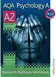 AQA Psychology A A2 Research Methods Workbook