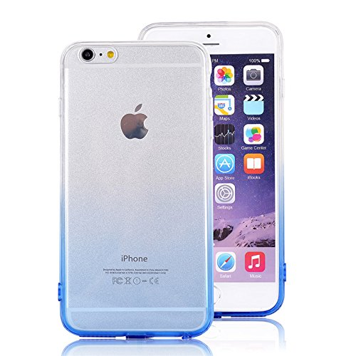 Crystal TPU Silicone Case for Apple iPhone 5 / 5S /iPhone SE JMEI-N