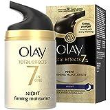Olay - Total effects, 7 - in - 1 hidratante anti edad de noche - 50 ml