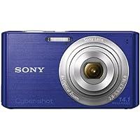 Sony Cyber-SHOT DSC-W610 (4 multiplier_x )