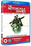 The Motorcycle Diaries Blu-ray [UK Import]