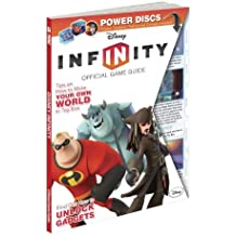 Disney Infinity: Prima's Official Game Guide (Prima Official Game Guides)