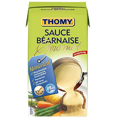 THOMY Sauce Béarnaise Gourmet, servierfertig, 1000 ml