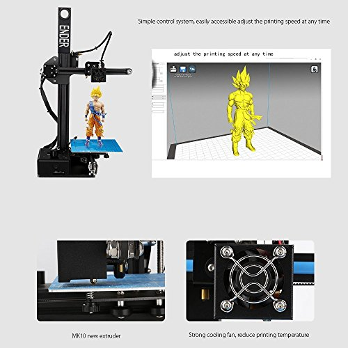 Creality 3D – Ender-2 - 6