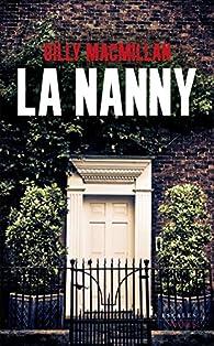 La nanny par Gilly Macmillan