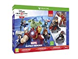 Cheapest Disney Infinity 20 Marvel Super Heroes Starter Pack on Xbox One