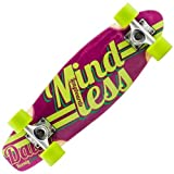 Longboard Complete Mindless Longboards Stained Daily 24