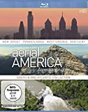 Aerial America (Amerika von oben) - South and Mid-Atlantic Collection [2 Blu-rays]