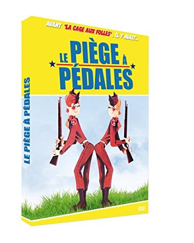 Bild von Le piege à pédales [FR Import]