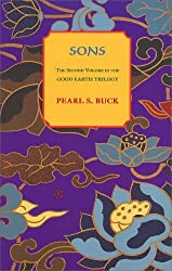 Sons (Oriental Novels of Pearl S. Buck): 2 by Pearl S. Buck (1992-12-01)