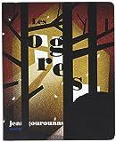 Les ogres   Gourounas, Jean (1965-....). Auteur