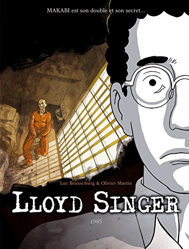 Lloyd Singer [Cycle 3 (2/2)] (8) : 1985