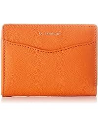 Valentine, Womens Purse, Orange, 2x10x7,5 Cm (w X H L) Le Tanneur