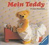 Mein Teddy - Christel Rosenfeld