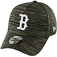 Casquette New Era Engineered Fit Boston Red Sox
