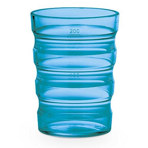 Vitility-Bicchiere con impugnatura sicura, colore: