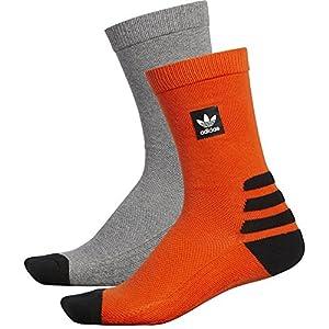 adidas BB Socks Socken, Kinder, Mehrfarbig (NARUNI/BREBAS)