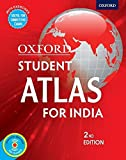 #1: Oxford Student Atlas for India, Competitive Exams 2nd Edition