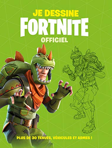 Fortnite - Je dessine
