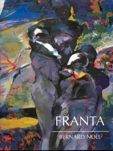Franta: Paintings and Works on Paper