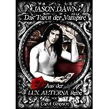 Jason Dawn - Das Tarot der Vampire
