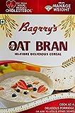 #4: Bagrry's Oat Bran, 200g