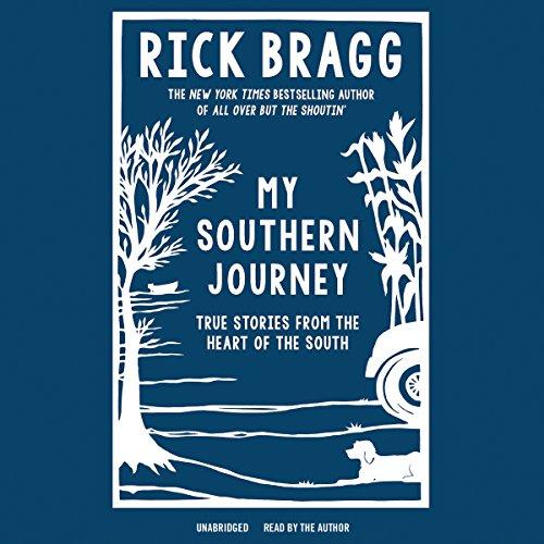 My Southern Journey  Audiolibri
