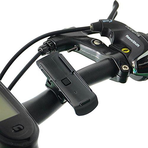 1stStop4All - Bicycle/Motor Bike Handlebar GPS Mount