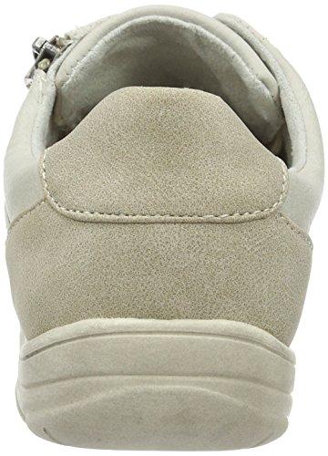 Softline 23660, Baskets Basses Femme Gris (Lt. Grey Comb 211)