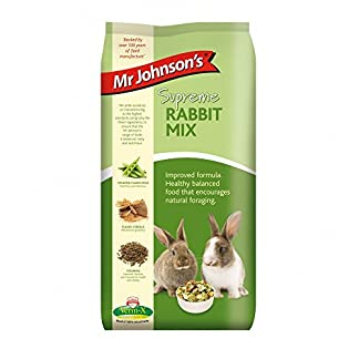 Mr Johnson's Supreme Rabbit Mix, 51aQhrM4aqL