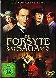 Die Forsyte Saga - Die komplette Serie [5 DVDs]