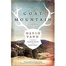 Goat Mountain: A Novel by David Vann (2014-10-14)