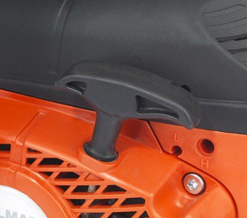 Dolmar Benzin-Motorsäge PS-32C (1,35 kW, 1,8 PS, 35 cm), rot,  701.165.035 - 2
