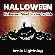 Halloween: Halloween Stories for Kids: Volume 3