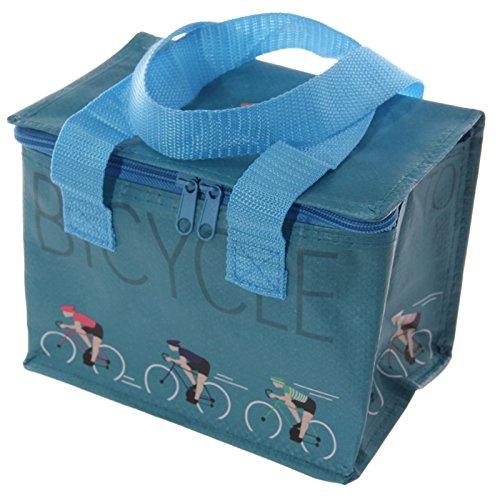 Kühltasche Jack Evans Fahrrad Design (Kleine Kühltasche Mit Räder)