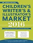 Children's Writer's & Illustrator's M...