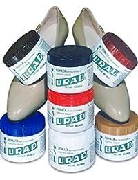 Urad Leather Cream - 7 Ounces, Black by URAD