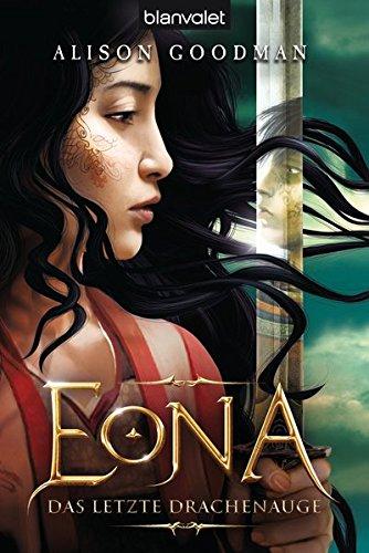 Eona: Das letzte Drachenauge -