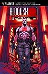 Bloodshot DX. 1 par Swierczynski