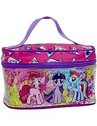 e751569dc Soy Luna Niños Beauty Case Bag aprox. 19 cm con lápiz maletín de cosmética  Bolsa