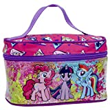 My little Pony Kinder Beauty Case Bag ca. 19 cm Kosmetikkoffer Kulturtasche Kosmetiktasche