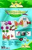 Graine Créative - Kit Plastique Dingue Bijoux
