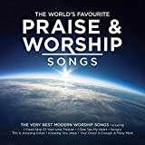Picture Of The World's Favourite Praise & Worship Songs